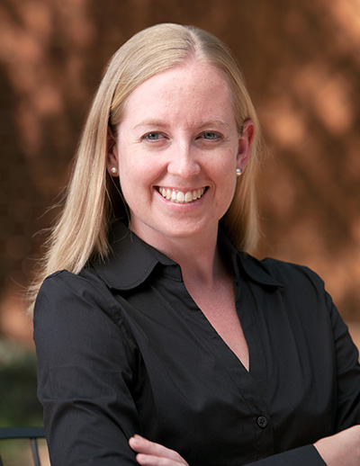 Rebecca Jewett, Co-Founder